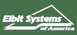 ESA All White logo