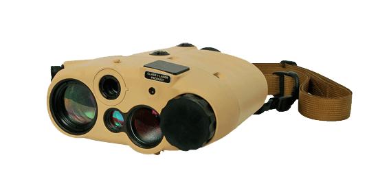 Electro Optics Amp Precision Targeting