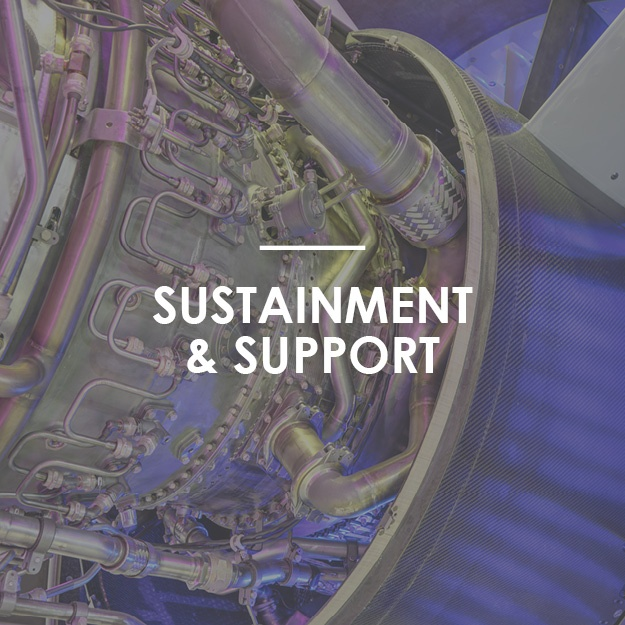 Sustainment & Support